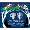 Flight Fit flight * Juggler Queen White Night AIR