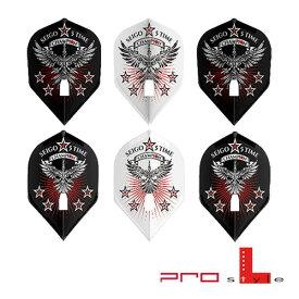 フライト L-style エルスタイル エルフライト Lフライト 浅田斉吾 CHAMPION 2019 チャンピオン(メール便OK/3トリ)