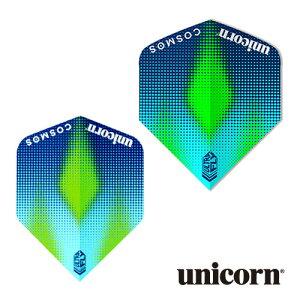 フライト ユニコーン unicorn ULTRAFLY COSMOS METEOR コスモス メテオ ウルトラフライ 折りたたみ(メール便OK/2トリ)
