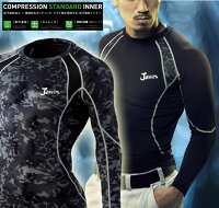 52014インナーシャツ/アンダーシャツ・ジャウイン