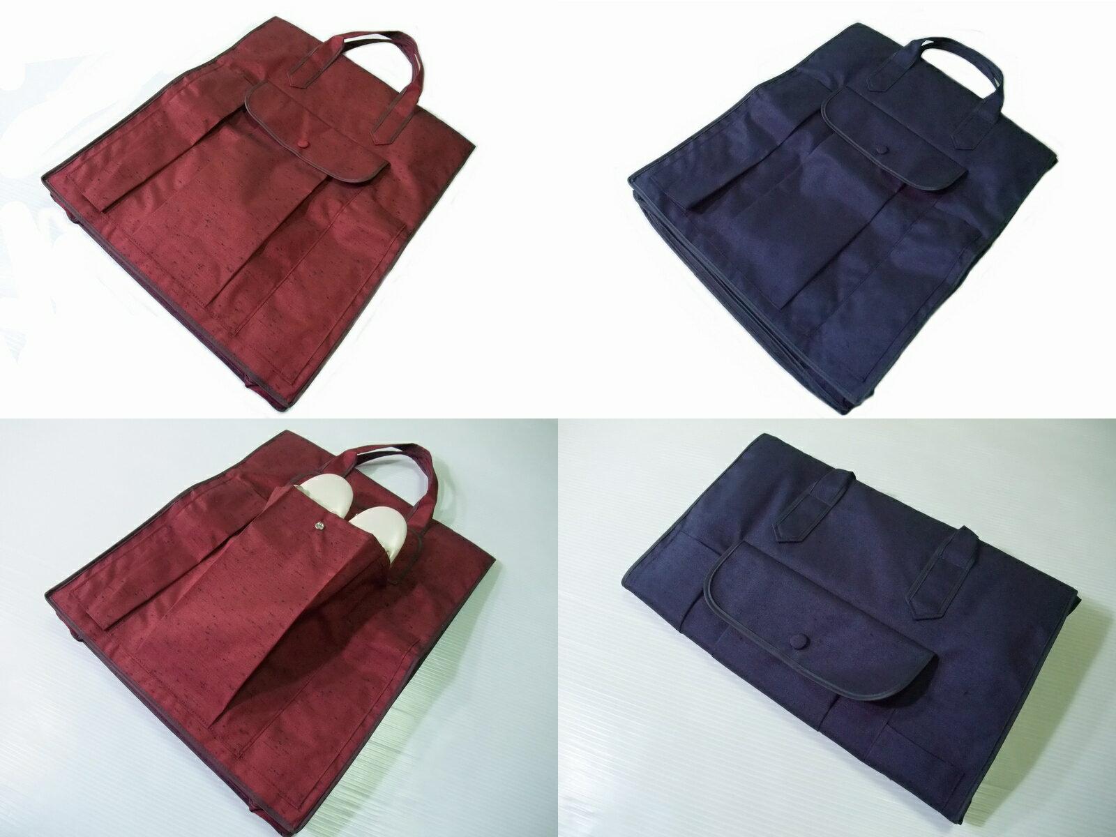 着物 収納 バッグ コンパクトでお出かけにも便利です 新品 ws021c