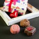 1903年創業 老舗ブランド デジレー ショコラ(4ヶ入) ホワイトデー チョコレート ギフト 2020 義理チョコ 高級 スイー…