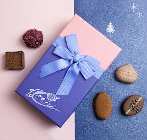 最上級のふんわりトリュフ グラン(5ヶ入)チョコレート ギフト 2020 高級 スイーツ まとめ買い 大量 詰め合わせ 話題 人気 内祝い 退職祝い 結婚祝い 手土産 入手困難なルビーチョコレート新登