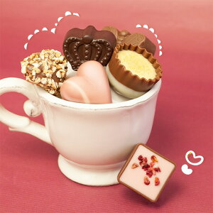 今だけの特別販売 バレンタイン チョコレート ギフト 2020 高級 スイーツ まとめ買い 詰め合わせ 話題 人気産地別カカオを使用したベルギーの本格派 スイーツ仕立ての愛らしいショコラはデ