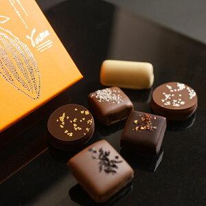 ルフレ(6ヶ入) リヨン本店で限定販売の絶品ショコラが日本に特別入荷バレンタイン チョコレート ギフト 2020 高級 スイーツ まとめ買い 詰め合わせ 話題 人気 ヴォワザン 世界も認めるプレミ