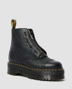 SINCLAIR ジャングル ブーツ BLACK 22564001 レディース
