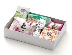 もなか屋の和菓子【送料無料】お試しセット[和菓子6種箱詰]