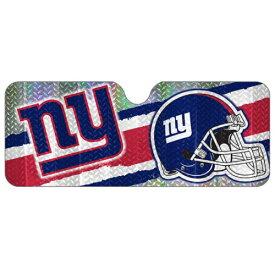 サンシェード日よけ NFL New York Giants  エスカレード サバーバンなどに [USA直輸入][オールシーズン][プレゼントにオススメ][国内最安値に挑戦]