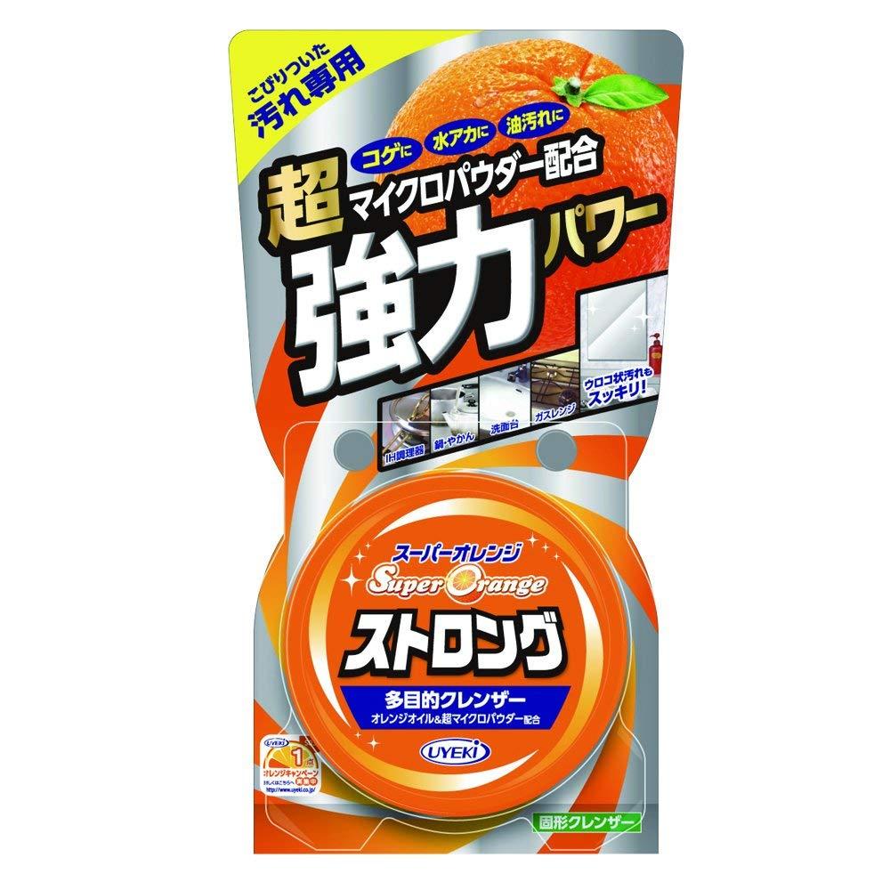 UYEKI スーパーオレンジ ストロング 95g