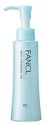 FANCL ファンケル マイルドクレンジングオイル 120ML×2本パック