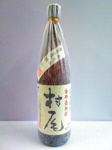 村尾酒造 芋焼酎25度 村尾 1.8L