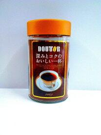 ドトールコーヒー DOUTOR深みとコクの美味しい一杯 200g
