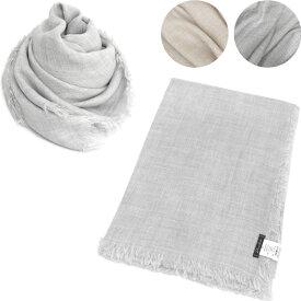 Faliero Sarti ファリエロサルティ NEW ENRICA カシミアシルクストール スカーフ マフラー ニューエンリカ
