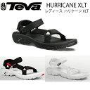 【TEVA】テバ ハリケーン hurricaneXLT W 4176 レディース アウトドアサンダル スポーツ サンダル ビーチサンダル outdoor