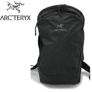 ARC'TERYX アークテリクス INDEX15 BACKPACK 18283 インデックス15 バックパック 男女兼用