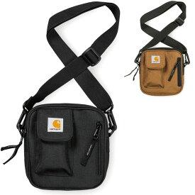 CARHARTT WIP エッセンシャルバッグ スモール ショルダーバッグ ポーチ カーハート ワークインプログレス Essentials Bag Small I006285