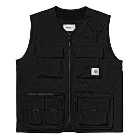 CARHARTT WIP エルムウッドベスト フィッシングベスト メンズ カーハート ワークインプログレス Elmwood Vest I026023