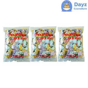 扇雀飴本舗 Aピロー キャンディ ミックス 1kg 3点セット   業務用サイズ パーティ 社内用 家庭用 まとめ買いに   飴ちゃん お菓子 駄菓子 フルーツキャンディ 果物   軽減税率対