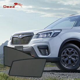 One Touch Sunshade for SK FORESTER|ワンタッチサンシェード for SKフォレスター/FORESTER/フォレスター/車種専用/サンシェード(47)