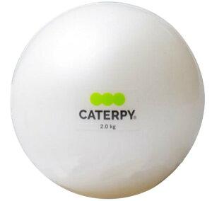 キャタピーCF-005ソフトウェイトボール2kg