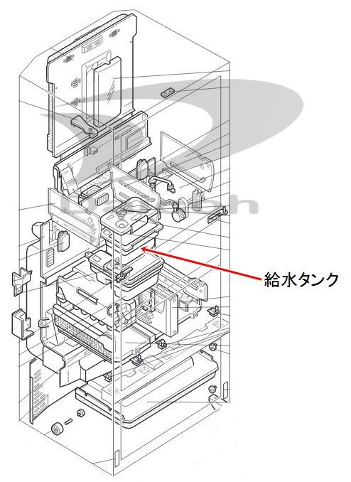 MITSUBISHI M20TN1520 【その他・家電周辺★】