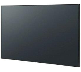 送料無料(沖縄、離島を除く) パナソニック TH-49LF80J [49インチ 黒] 【液晶モニタ・液晶ディスプレイ】