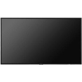 送料無料(沖縄、離島を除く) NEC MultiSync LCD-V484 [48インチ] 【液晶モニタ・液晶ディスプレイ】