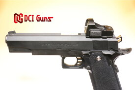 DCI Guns 東京マルイ ハイキャパ5.1用MRSマウントV2.0 エアガン エアーガン ガスガン ブローバック カスタムパーツ ダットサイト ドットサイト 光学機器 スライド 直付け サバゲー サバイバルゲーム