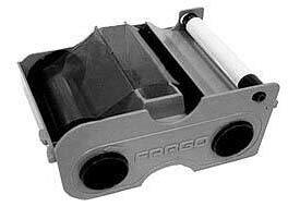 単色リボン 黒型番:44202FARGOカードプリンタ ペルソナシリーズ用