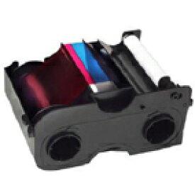 5パネルカラーリボンカートリッジ YMCKO型番:45500FARGOカードプリンタ DTC1250e用