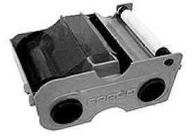 単色リボン 黒型番:45102FARGOカードプリンタ DTC1000、DTC1250用