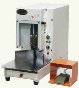 <受発注商品>自動角丸切機 BK-60型束ねた紙などの角を丸くカット!プロ向け・大量発行に最適です!