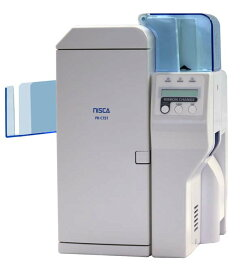 両面カラーカードプリンタ PR-C151 (両面機) *社員証、学生証、会員証などの発行に