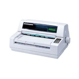 OKI ドットインパクトプリンタMICROLINE5650SU3-R(ML5650SU3-R)●用紙の傾きを自動修正!まっすぐ送紙!●用紙位置を自動検知。どこからでも正しく印字!