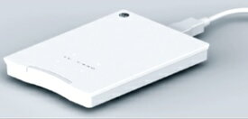 UID/Idm読み取り用 USB I/F 卓上型ICカードリーダー/ライター XR06U-TI-P