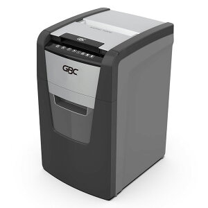 GBC(アコ・ブランズ)オートフィードシュレッダ マイクロ 150AFM まとめて自動で手間なく細断!オフィス時間の業務効率化に