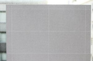 A4名刺用紙 マイクロミシン ホワイト レーザープリンタ用 0.175mm厚 (用紙110枚+紙だけの窓付名刺箱10個付)142005