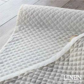 リネンキルティング 生地 (麻100%) 巾約100cm 【リーノ】/264円/10cm ・ 10cm単位で購入可