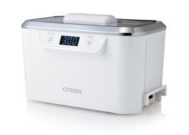 送料無料 シチズン 超音波洗浄器 SWT710