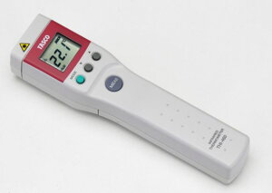 【送料無料】TASCO(タスコ) 高精度放射温度計  TA410N