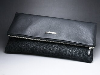◆Split clutch bag◆