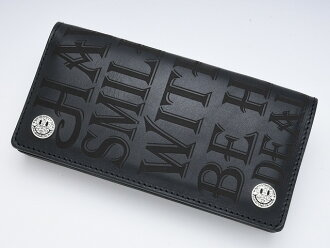 ◆Smile graffiti wallet◆