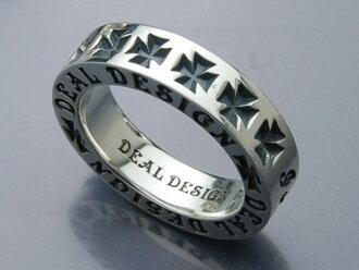 ◆ flat stamp ring ◆