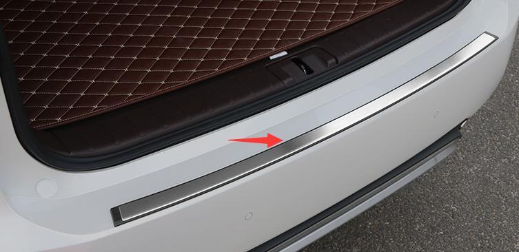 レクサス 新型 RX 450h 200t 専用 内装 パーツ リア ラゲッジ スカッフ プレート プロテクター フレーム インテリア パネル ドレスアップ アクセサリー カスタムパーツ カスタマイズ カスタムパーツ LEXUS rx