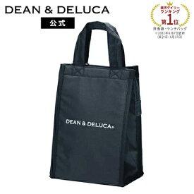 DEAN & DELUCA クーラーバッグ ブラックS
