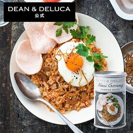 クッキングソース ナシゴレン 155g 本格的 お手軽 簡単 ごはんと炒めるだけ インドネシア料理の素 お中元 父の日