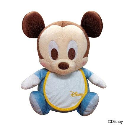 【送料無料】ディズニーウェイトドール【スタイタイプ】 1体ベビーミッキー  ベビーミニー【Disneyzone】【ウエイトドール】