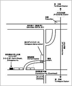 地図作製【ディアカーズ】