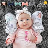 ベビーエレファントイヤーはアメリカ生まれのかわいい赤ちゃん用ヘッドサポーター。ベビーカー、チャイルドシート、バウンサーで赤ちゃんの頭を適切に支えます。出産祝い・プレゼント・ギフトに最適なマタニティグッズ!ネックピロー・ヘッドクッション・向き癖防止