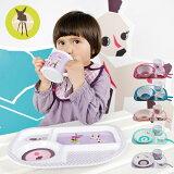 かわいい初めての食器レッシグ赤ちゃん用食器セットディッシュセット